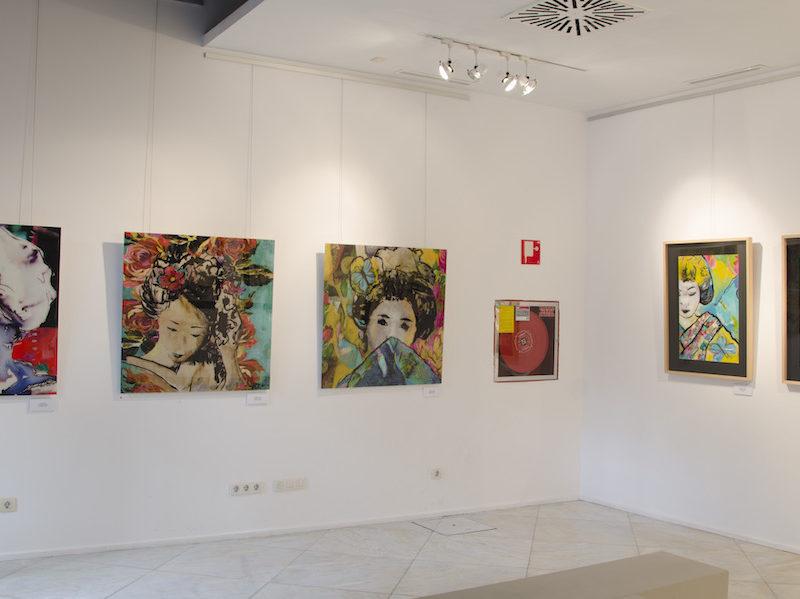 Museo Casares Quiroga, A Coruña. Kokoro, 2018